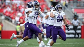 Huskers in bounce-back mode against struggling Northwestern