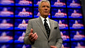 Jeopardy! host Alex Trebek opens up about pancreatic cancer: 'I'm not afraid of dying'