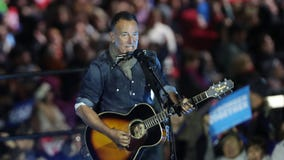 Bruce Springsteen hits back at Trump, says he doesn't 'grasp' what it means to be an American