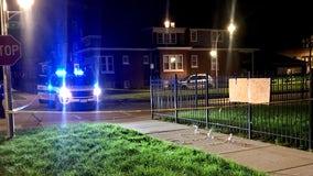 Boy, 9, shot while riding in vehicle in Gresham