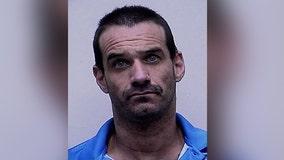 HIV-positive man gave boy meth, raped him on Appalachian Trail in Md., cops say
