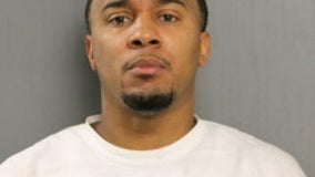 Man charged with hitting CPD officer with car while fleeing Fernwood traffic stop