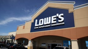 Lowe's hiring thousands of full-time and part-time employees during nationwide walk-in job fair