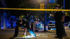 1 killed, 2 wounded in South Austin shooting: police