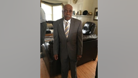 Man, 77, missing from Beverly