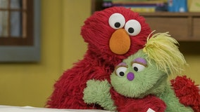 'We're not alone': 'Sesame Street' tackles addiction crisis