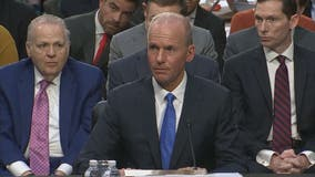 Boeing ousts its CEO Dennis Muilenburg after two deadly 737 Max crashes