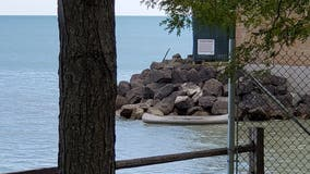 Body pulled from Lake Michigan in Rogers Park: police
