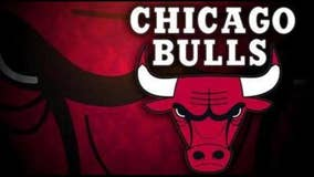 Nets 110, Bulls 107