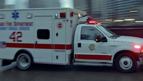 5-year-old boy loses hand after firework explosion in Englewood