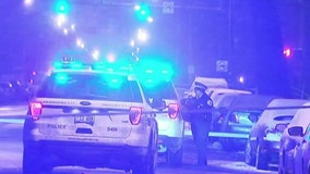 Man wounded in East Garfield Park shooting