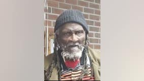 Man, 86, missing from South Shore