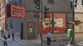 Fire shuts down Gene & Georgetti's restaurant in River North