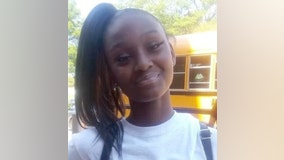 FOUND: Girl missing from Lawndale