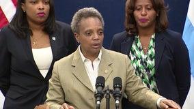 Chicago teachers OK tentative agreement but strike goes on; Thursday classes canceled