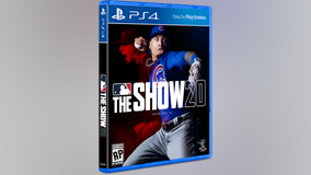 Javy Baez named cover athlete for 'MLB The Show 20'