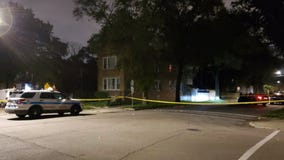 8 killed, 20 wounded in Chicago weekend shootings