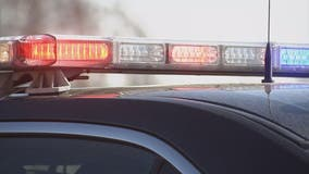 Man wounded in Woodlawn shooting