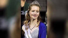 'A magical night': Teen who survived being shot, left for dead crowned homecoming queen