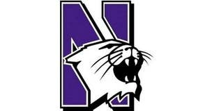 Northwestern 62, Nebraska 57