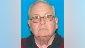 Missing man from Des Plaines is located