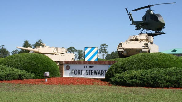 Fort Stewart training accident leaves 3 soldiers dead, 3 injured, officials say