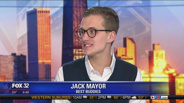 Best Buddies helps young people battling bullying, social isolation