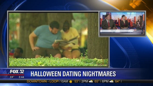 Halloween dating nightmares from a local matchmaker