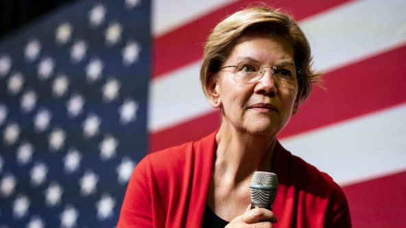 Senator Elizabeth Warren to visit striking teachers in Chicago