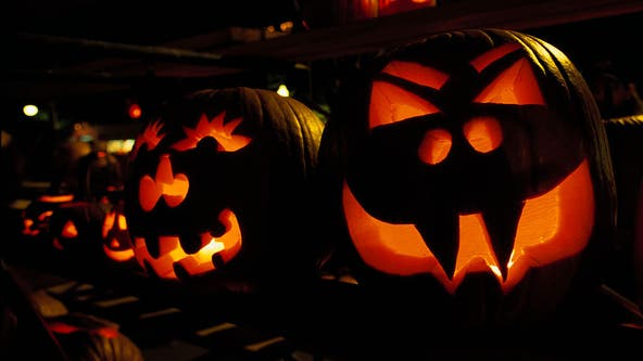 Bed Bath & Beyond pulls controversial black jack-o-lanterns from shelves