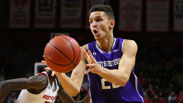 Collins hopes to get Northwestern back on winning path