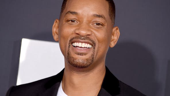 Will Smith reportedly developing 'Fresh Prince of Bel-Air' spinoff