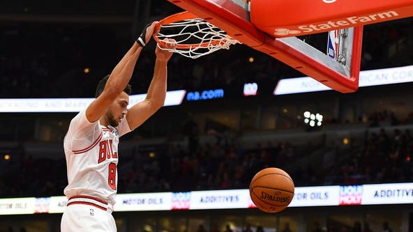 With promising core, Bulls set sights on playoff position