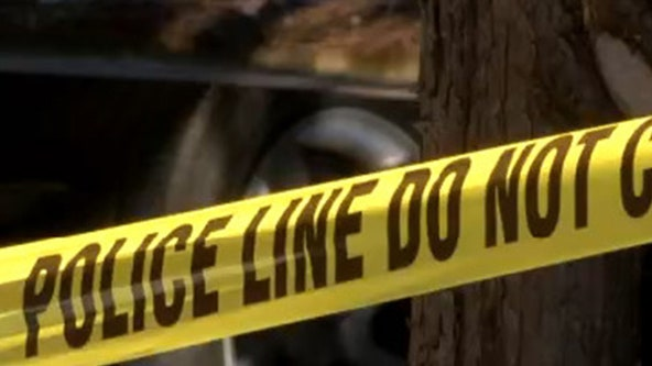 Woman shot in leg in Wrightwood