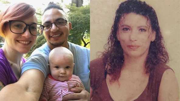 DNA test reunites woman with child she thought died at birth 30 years ago