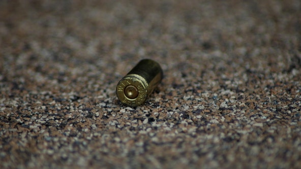 Woman shot in Englewood drive-by