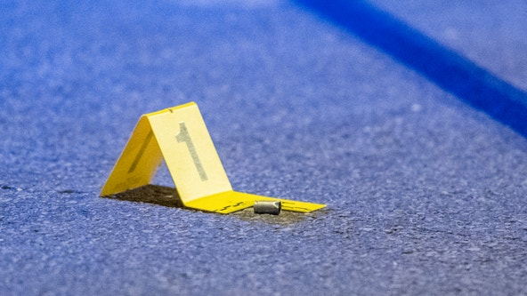 6 shot, 1 fatally, Wednesday across Chicago