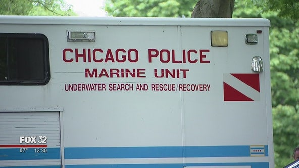 Body pulled from Lake Michigan a mile out from Lincoln Park