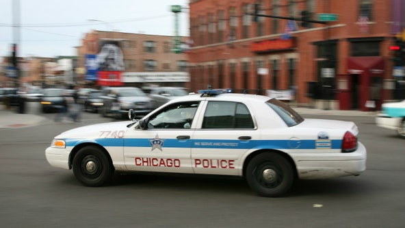 Police agency: Too late to fire Chicago officer for shooting