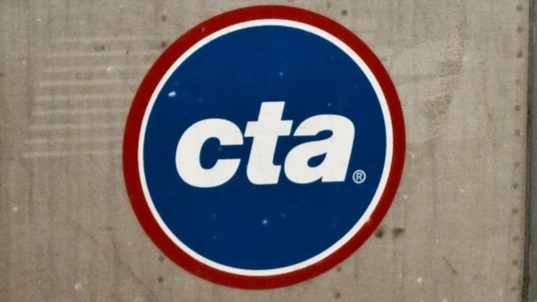 Red, Yellow, Purple CTA trains running after 'track switching problems' at Howard