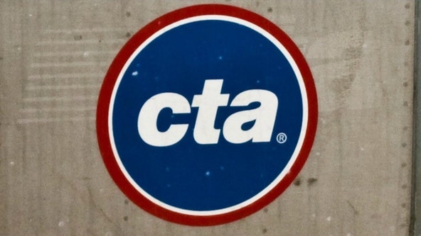 CTA Blue Line service resumes after smoke reported downtown