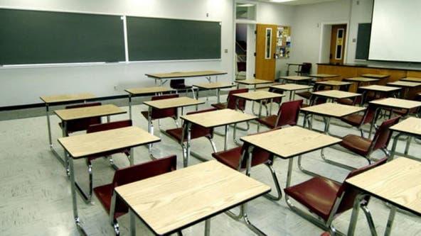 2 students with pellet guns arrested at Senn High School during lockdown