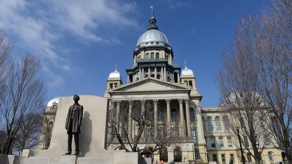Illinois lawmaker tests positive for coronavirus, quarantines