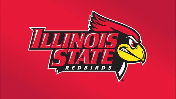 Strong carries Illinois St. past Mass.-Lowell 82-72