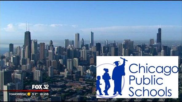 Jose Torres named interim CEO of Chicago Public Schools