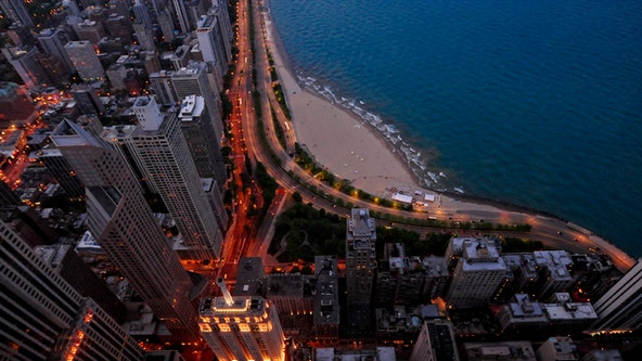 Chicago aldermen adjourn without voting on plan to rename Lake Shore Drive after DuSable