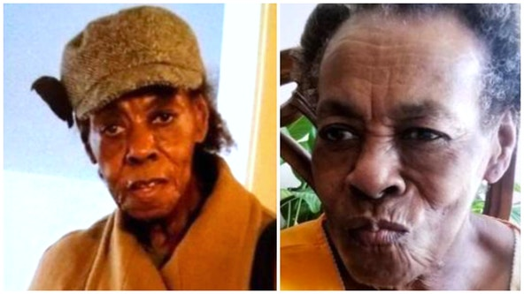 Woman, 80, missing from Noble Square may need medical attention