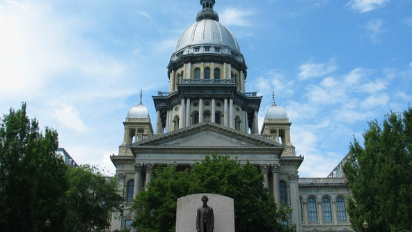 New Illinois State Capitol architect to continue renovations