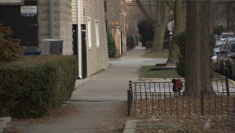 496cf554-81 year old woman robbed and kidnapped in Lincoln Park