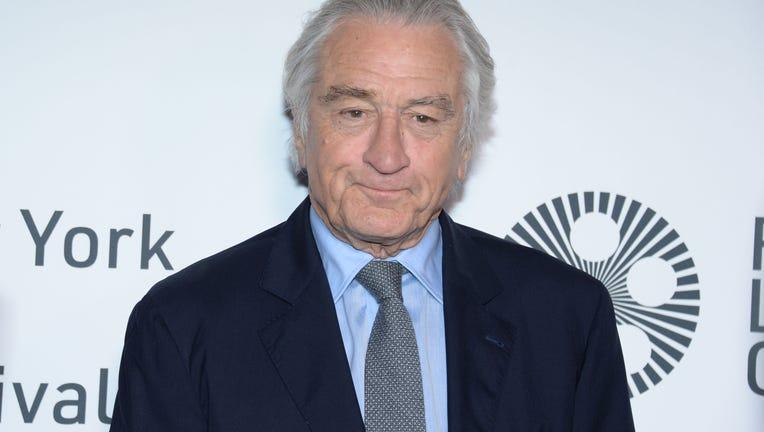 NEW YORK, NEW YORK - SEPTEMBER 27: Robert De Niro attends NYFF57 Opening Night Gala Presentation & World Premiere of